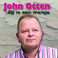 John Otten - Zij is een meisje