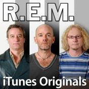 R.E.M. - iTunes Originals