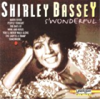 Shirley Bassey - S' Wonderful