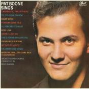 Pat Boone - Sings