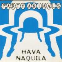 Party Animals - Hava Naquila
