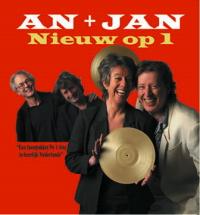 An & Jan - Nieuw op 1