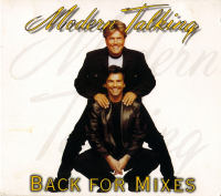Modern Talking - Back For Mixes (1999)