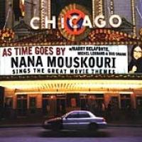 Nana Mouskouri - As Time Goes By