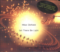 Mike Oldfield - Let There Be Light