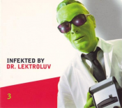Dr. Lektroluv - Infekted by Dr. Lektroluv