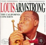 Louis Armstrong - The California Concerts