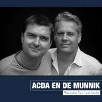 Acda En De Munnik - Woorden van een ander