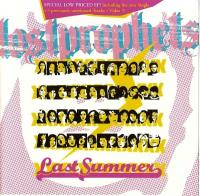 Lostprophets - Last Summer (EP)