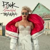 Pink (P!nk) - Beautiful Trauma