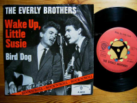 The Everly Brothers - Wake Up Little Susie (1967)