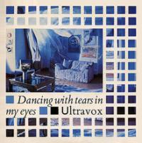 Ultravox - Dancing With Tears In My Eyes (single)