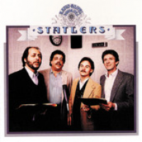 The Statler Brothers - Radio Gospel Favorites (1986)