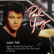 Paul Young - Super Hits