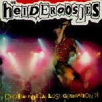 De Heideroosjes - Choice for a lost generation