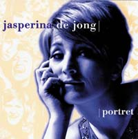 Jasperina de Jong - Portret