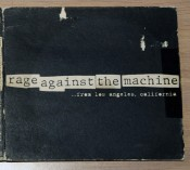 Rage Against the Machine - From Los Angeles, California