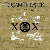 Dream Theater - Score