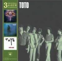 Toto - Hydra/Turn Back