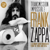 Frank Zappa - Transmission Impossible