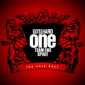 Gotthard - One Team, One Spirit