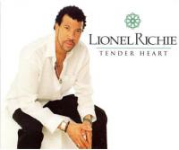 Lionel Richie - Tender Heart