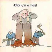 Jofroi - J'ai le moral