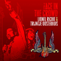 Lionel Richie - Face In The Crowd (met Trijntje Oosterhuis) (2008)