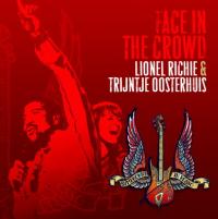 Lionel Richie - Face In The Crowd (met Trijntje Oosterhuis)