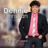 Dennie Christian - Ik kijk je aan