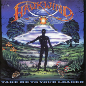 Hawkwind - Take Me to Your Leader