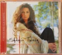 Shania Twain - Forever And For Always (Russia)