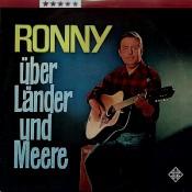 Ronny - Über Länder und Meere