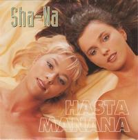 Sha-Na - Hasta Maňana