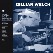 Gillian Welch - Boots No. 2