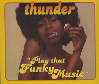 Thunder - Play That Funky Music