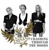Vanilla Ninja - Crashing Through The Doors