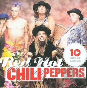 Red Hot Chili Peppers - 10 Great Songs