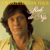 Rob De Nijs - Favorieten van toen