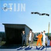 Stijn - The World Is Happy Now