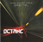 Orbital - Octane (Original Soundtrack Score)