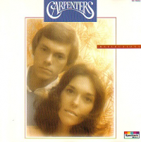 The Carpenters - Reflections