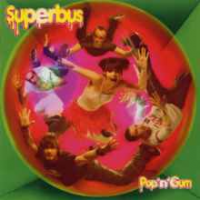 Superbus - Pop'n'Gum