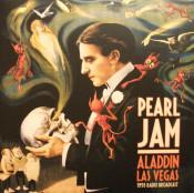 Pearl Jam - Aladdin las Vegas 1993 Radio Broadcast