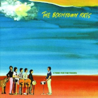 The Boomtown Rats - A Tonic For The Troops (re-released)