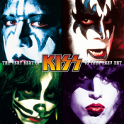 Kiss - The Very Best Of