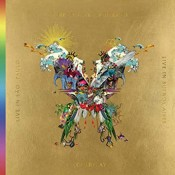 Coldplay - Live In Buenos Aires / Live In Sao Paulo / A Head