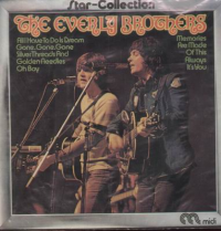 The Everly Brothers - Star Collection