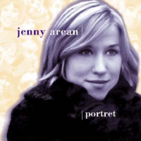 Jenny Arean - Portret