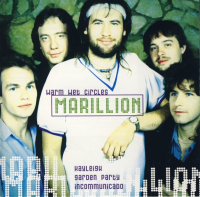 Marillion - Warm Wet Circles